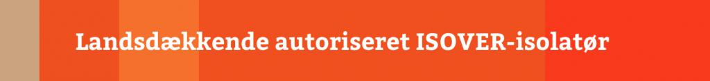 Isolerings-gruppen Odense - Isover